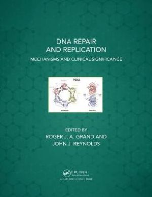 DNA Repair and Replication - ABC Books