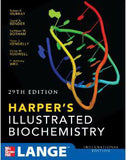 Harpers Illustrated Biochemistry, 29e ** - ABC Books