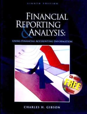 Financial Reporting and Analysis: Using Financial Accounting Information, 8e - ABC Books