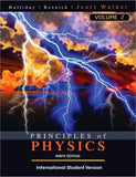 Principles of Physics: Volume 2, 9e ** - ABC Books