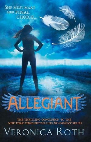 Allegiant (3) - ABC Books