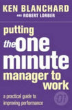 Putting the One Min Manager to Work - ABC Books