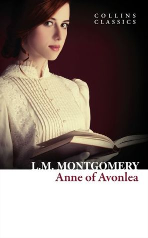Anne of Avonlea - ABC Books