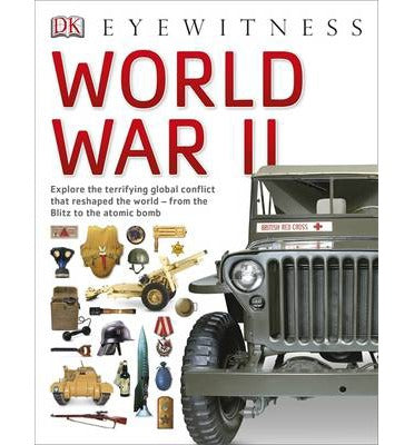 World War II (Eyewitness) - ABC Books