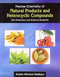 Precise Chemistry of Natural Products and Heterocyclic Compounds