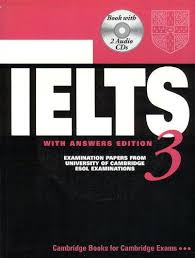 Cambridge IELTS 3 - ABC Books