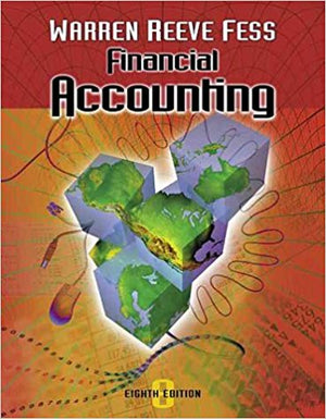 Financial Accounting - ABC Books