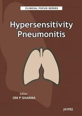 Clinical Focus Series: Hypersensitivity Pneumonitis - ABC Books