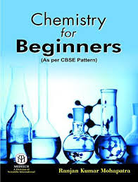 Chemistry for Beginners - ABC Books