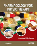 Pharmacology for Physiotherapy 2E - ABC Books