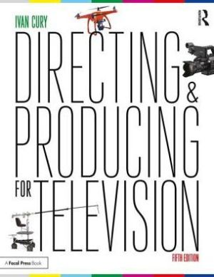 Directing and Producing for Television - ABC Books