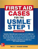 First Aid Cases for the USMLE Step 1, 4th Edition
