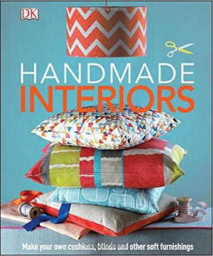 Handmade Interiors - ABC Books
