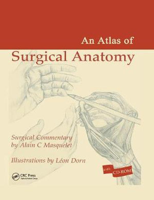 An Atlas of Surgical Anatomy