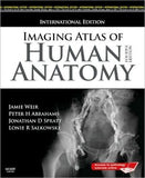 Imaging Atlas of Human Anatomy, International Edition, 4th Edition ** - ABC Books