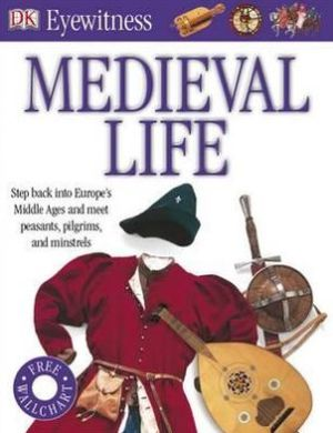 Medieval Life - ABC Books