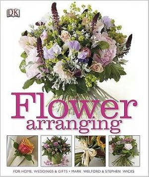 Flower Arranging - ABC Books