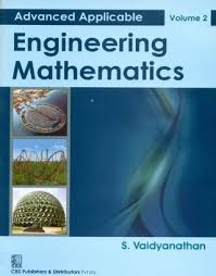 Advanced Applicable Engineering Mathematics, Vol. 2 - ABC Books