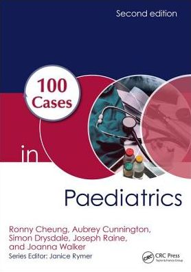100 Cases in Paediatrics 2nd Edition - ABC Books