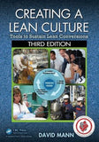 Creating a Lean Culture - ABC Books