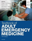 Textbook of Adult Emergency Medicine , 5th Edition