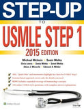 Step Up to USMLE Step 1, 2015 Edition