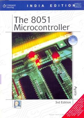 8051 Microcontroller, 3Rd Edition {With Cd--Rom} - ABC Books