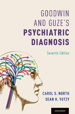 Goodwin and Guze's Psychiatric Diagnosis 7th Edition - ABC Books