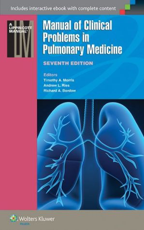 Manual of Clinical Problems in Pulmonary Medicine, 7e - ABC Books