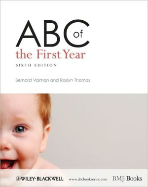 ABC of the First Year, 6e - ABC Books