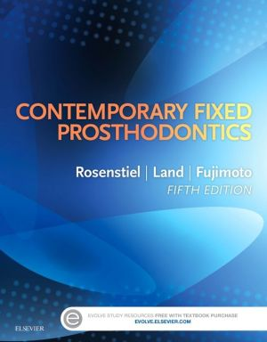 Contemporary Fixed Prosthodontics, 5th Edition - ABC Books