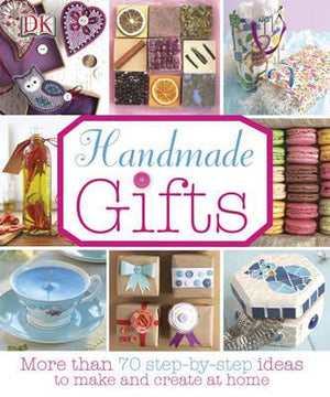 Handmade Gifts - ABC Books