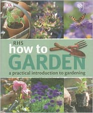 RHS How to Garden - ABC Books