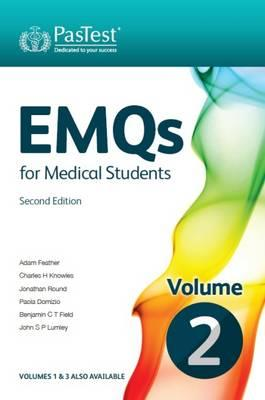 EMQs for Medical Students, Volume 2, 2e - ABC Books