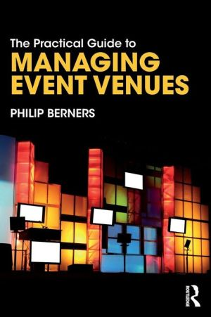 Practical Guide to Managing Event Venues