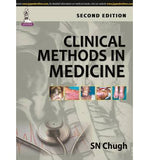 Clinical Methods in Medicine (Clinical Skills and Practices) 2E