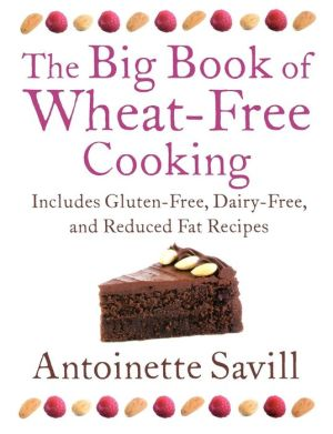 Big Book of Wheat Free Coo - ABC Books