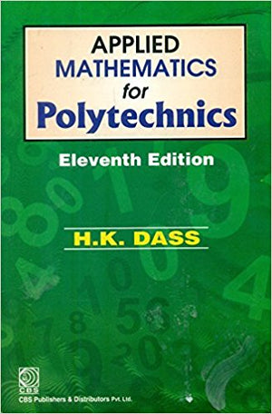 Applied Mathematics for Polytechnics, 10e
