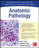 McGraw-Hill Specialty Board Review: Anatomic Pathology - ABC Books