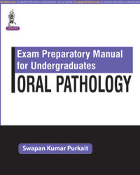 Exam Preparatory Manual for Undergraduates: Oral Pathology