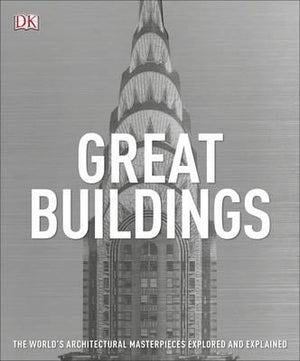Great Buildings - ABC Books