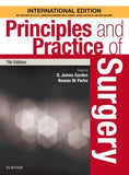 Principles and Practice of Surgery, IE, 7th Edition