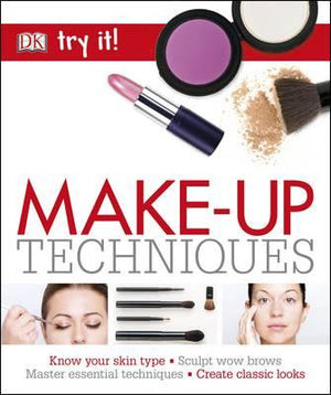 Try It! Make-Up Techniques - ABC Books