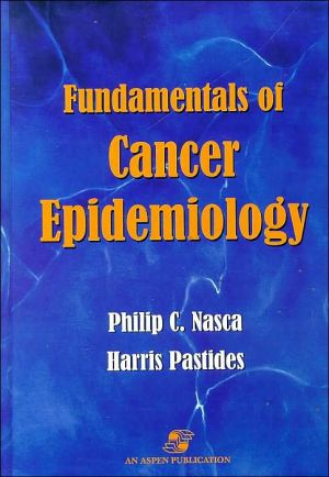 Fundamentals of Cancer Epidemiology - ABC Books