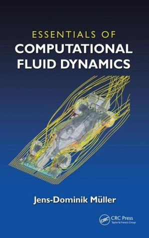 Essentials of Computational Fluid Dynamics - ABC Books