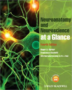Neuroanatomy & Neuroscience at a Glance, 4e ** - ABC Books