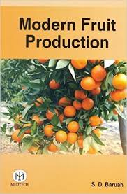 Modern Fruit Production - ABC Books
