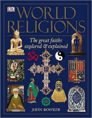 World Religions - ABC Books