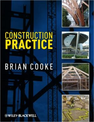 Construction Practice - ABC Books