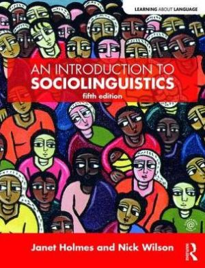 Introduction to Sociolinguistics - ABC Books